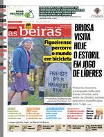 Diário As Beiras - 2021-02-08