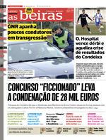 Diário As Beiras - 2021-02-09