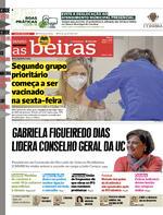 Diário As Beiras - 2021-02-10