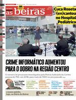 Diário As Beiras - 2021-02-11