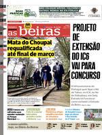 Diário As Beiras - 2021-02-12