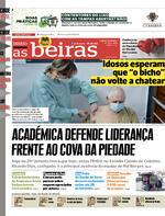 Diário As Beiras - 2021-02-15