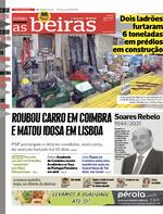 Diário As Beiras - 2021-02-19