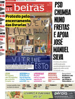 Diário As Beiras - 2021-02-20