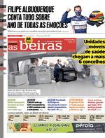 Diário As Beiras - 2021-02-22