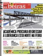 Diário As Beiras - 2021-02-23