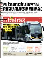 Diário As Beiras - 2021-02-26