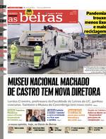 Diário As Beiras - 2021-02-27