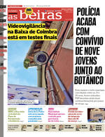 Diário As Beiras - 2021-03-01