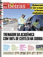 Diário As Beiras - 2021-03-02