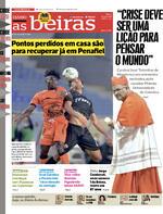 Diário As Beiras - 2021-03-03