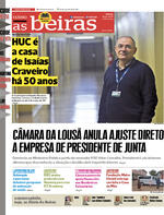 Diário As Beiras - 2021-03-04