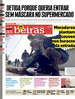 Diário As Beiras - 2021-03-05