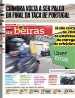 Diário As Beiras - 2021-03-08