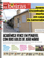 Diário As Beiras - 2021-03-09