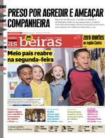 Diário As Beiras - 2021-03-13