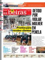 Diário As Beiras - 2021-03-15