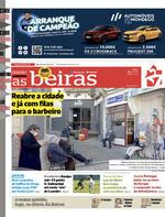 Diário As Beiras - 2021-03-17