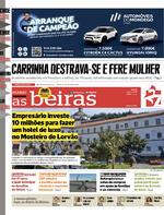 Diário As Beiras - 2021-03-20