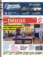 Diário As Beiras - 2021-03-22