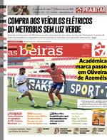 Diário As Beiras - 2021-03-23