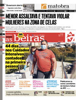 Diário As Beiras - 2021-03-25