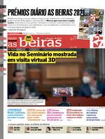 Diário As Beiras - 2021-03-27