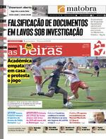 Diário As Beiras - 2021-03-30