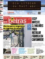 Diário As Beiras - 2021-04-07
