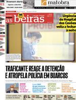 Diário As Beiras - 2021-04-08