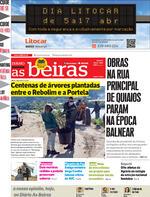 Diário As Beiras - 2021-04-09