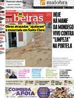 Diário As Beiras - 2021-04-13