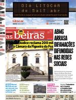 Diário As Beiras - 2021-04-14