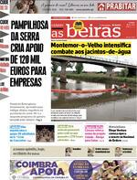 Diário As Beiras - 2021-04-15