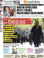 Diário As Beiras - 2021-04-17