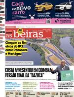 Diário As Beiras - 2021-04-19