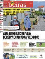 Diário As Beiras - 2021-04-29