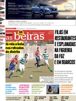 Diário As Beiras - 2021-05-04