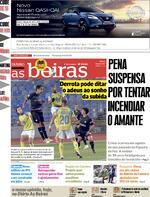 Diário As Beiras - 2021-05-05