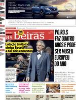 Diário As Beiras - 2021-05-07