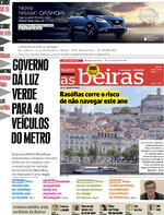 Diário As Beiras - 2021-05-08