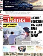 Diário As Beiras - 2021-05-10