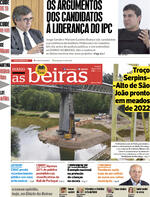 Diário As Beiras - 2021-05-14