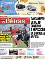 Diário As Beiras - 2021-05-18
