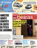 Diário As Beiras - 2021-05-19