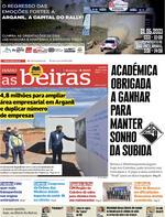 Diário As Beiras - 2021-05-20