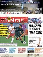 Diário As Beiras - 2021-05-21