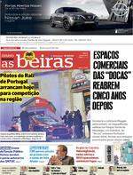 Diário As Beiras - 2021-05-22