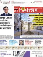 Diário As Beiras - 2021-05-24