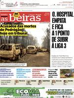 Diário As Beiras - 2021-05-25